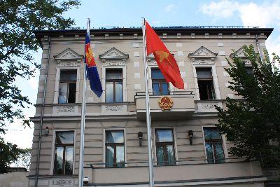 Đại sứ quán Việt Nam tại Đức tăng cường khuyến cáo người Việt về dịch Covid-19