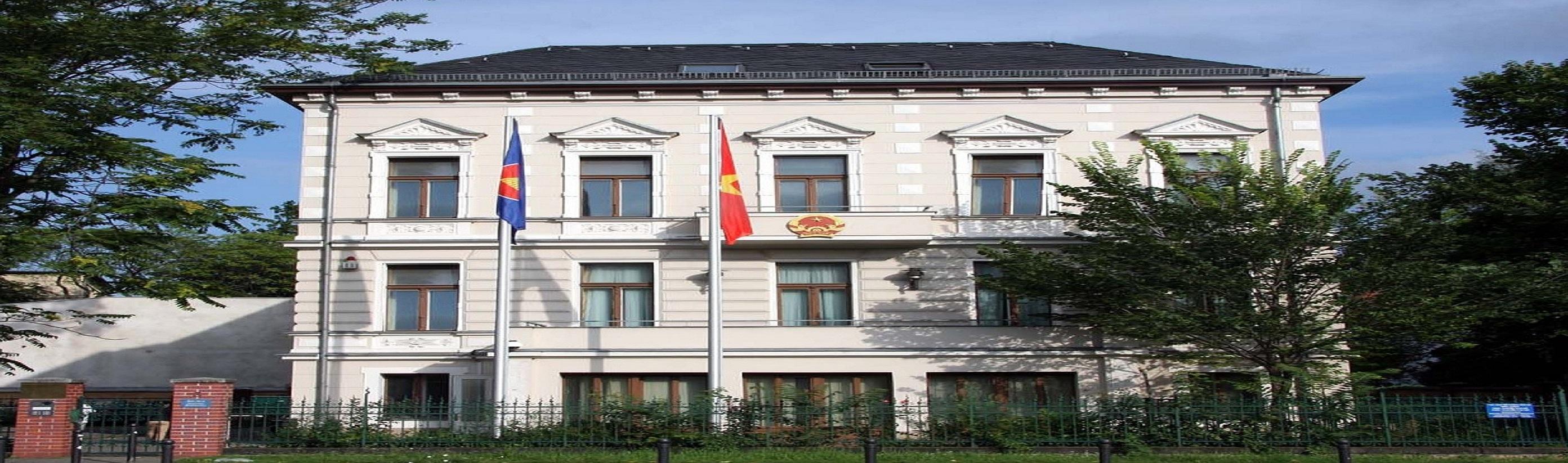 Thông báo của Đại sứ quán Việt Nam tại CHLB Đức về vụ khủng bố ngày19.12