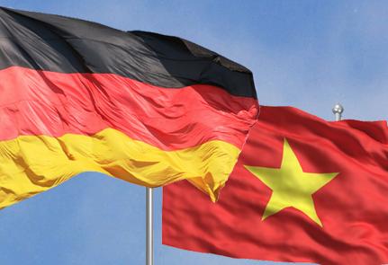 Chuyển nơi tiếp nhận hồ sơ xin cấp thị thực Đức từ tháng 3-2020